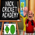 Play Nick Cricket Academy Game