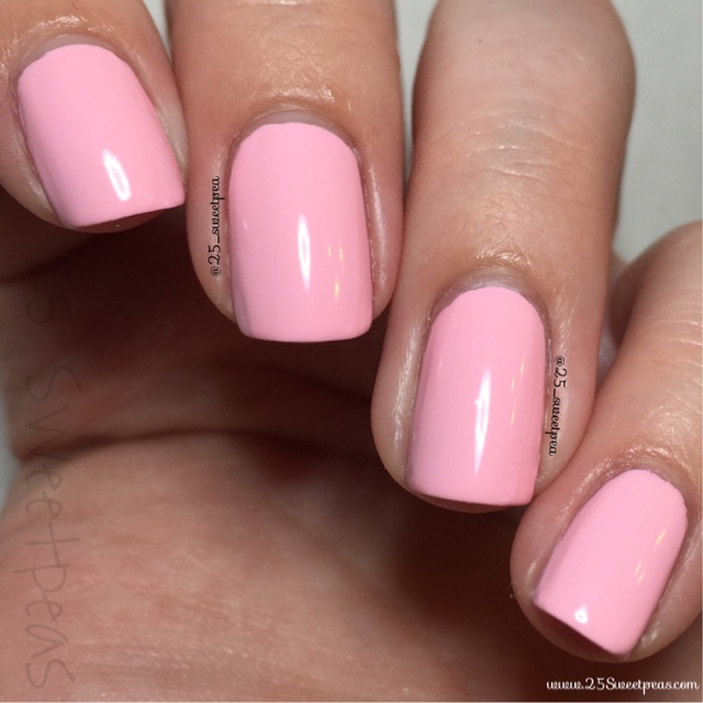 Polish Line Yesterday Called Beach Please And The Is Gorgeous Over Next Few Days I Will Be Sharing New Colors First Up Summer