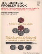 The Contest Problem Book I - 1950-1960