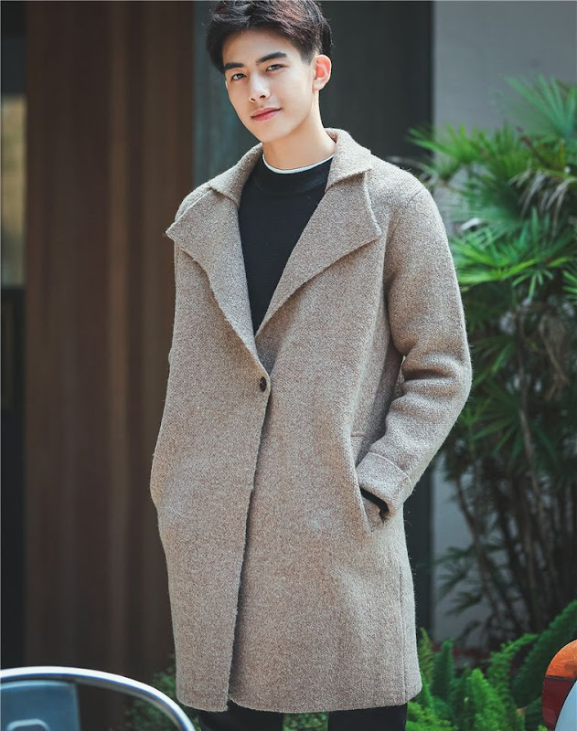 Song Weilong China Actor