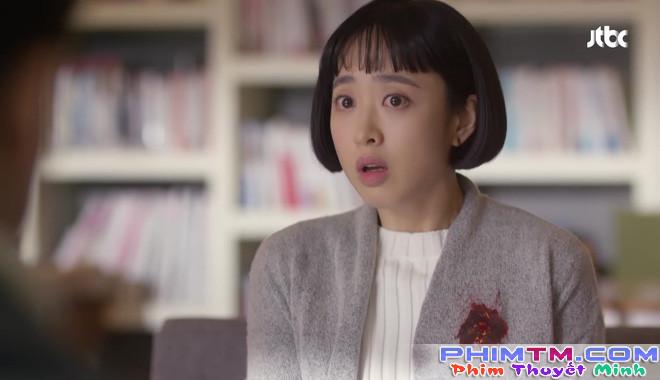 Nữ chính Man to Man vừa bị Park Hae Jin bắn chết tại chỗ? - Ảnh 1.