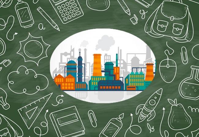 Berorientasi Industri, Pendidikan Negeri Minus Visi