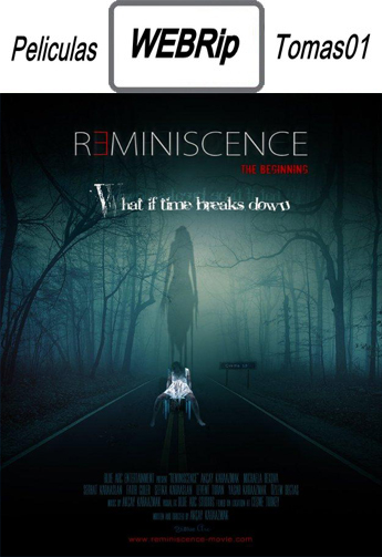 Reminiscence (2014) WEBRip