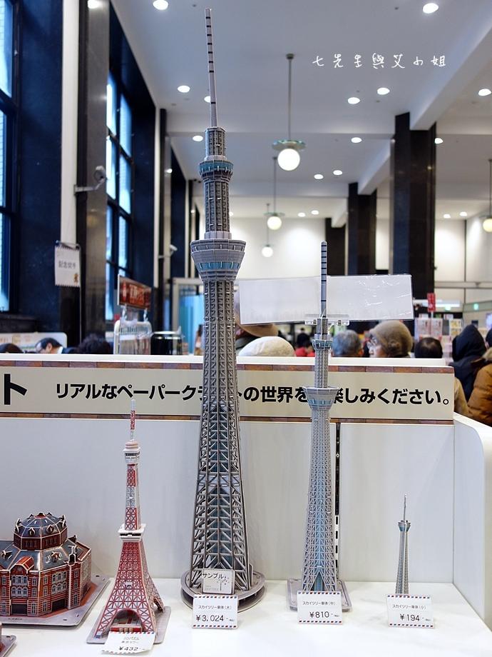31 日本購物必買 東京 中央郵便局