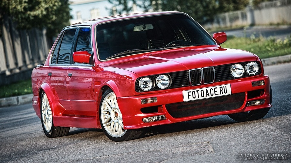 1990 bmw 3 series sedan specifications pictures prices. Black Bedroom Furniture Sets. Home Design Ideas