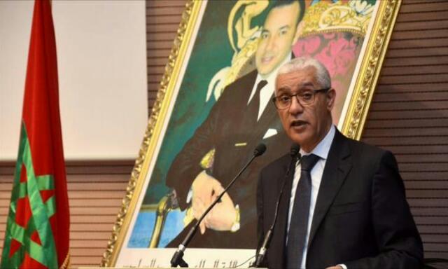 سياسيون ونشطاء ينتقدون تصريحات وزير مغربي مسيئة لتركيا
