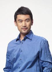Liu Naiyi China Actor