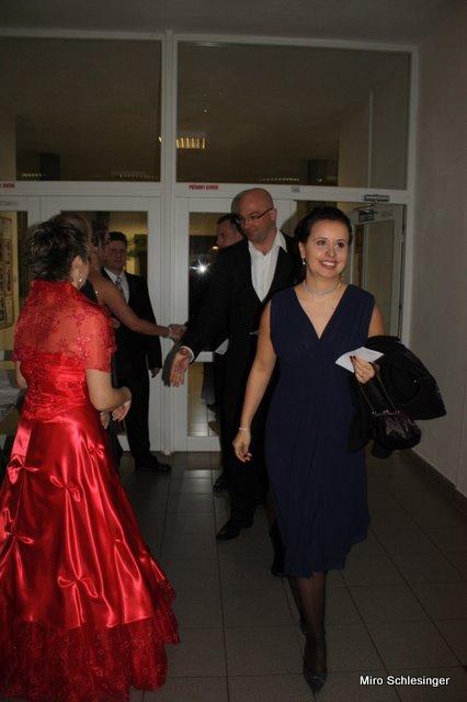 Ples ČSFA 2011, Miro Schlesinger - IMG_1143.JPG