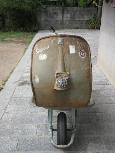 Mi idea de como restaurar hierro viejo; 125S 1959 (FdA) IMG_4858