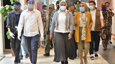 Inilah Keterangan Bupati & Kadis Perindag Untuk Kelanjutan Perdagangan di Karawang