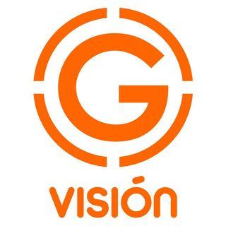Logo G Vision