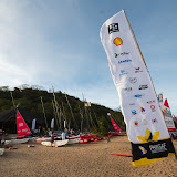 The BlackBerry 12th Hobie Challenge - Day 1 Registration