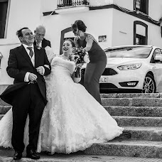Wedding photographer Eliseo Regidor (EliseoRegidor). Photo of 18.04.2018