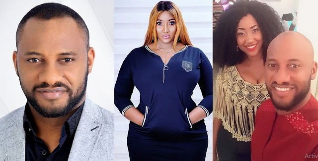 Yul Edochie Finally Opens Up On Getting Actress Judy Austin Pregnant
