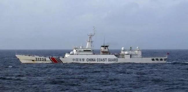 Indonesia Tanpa China, Kenapa Tidak?