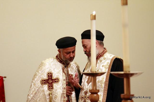 Rites of receiving Fr. Cyril Gorgy - _MG_0905.JPG