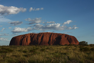 OutbackTour