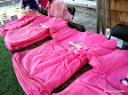 Pink Honor Roll shirts