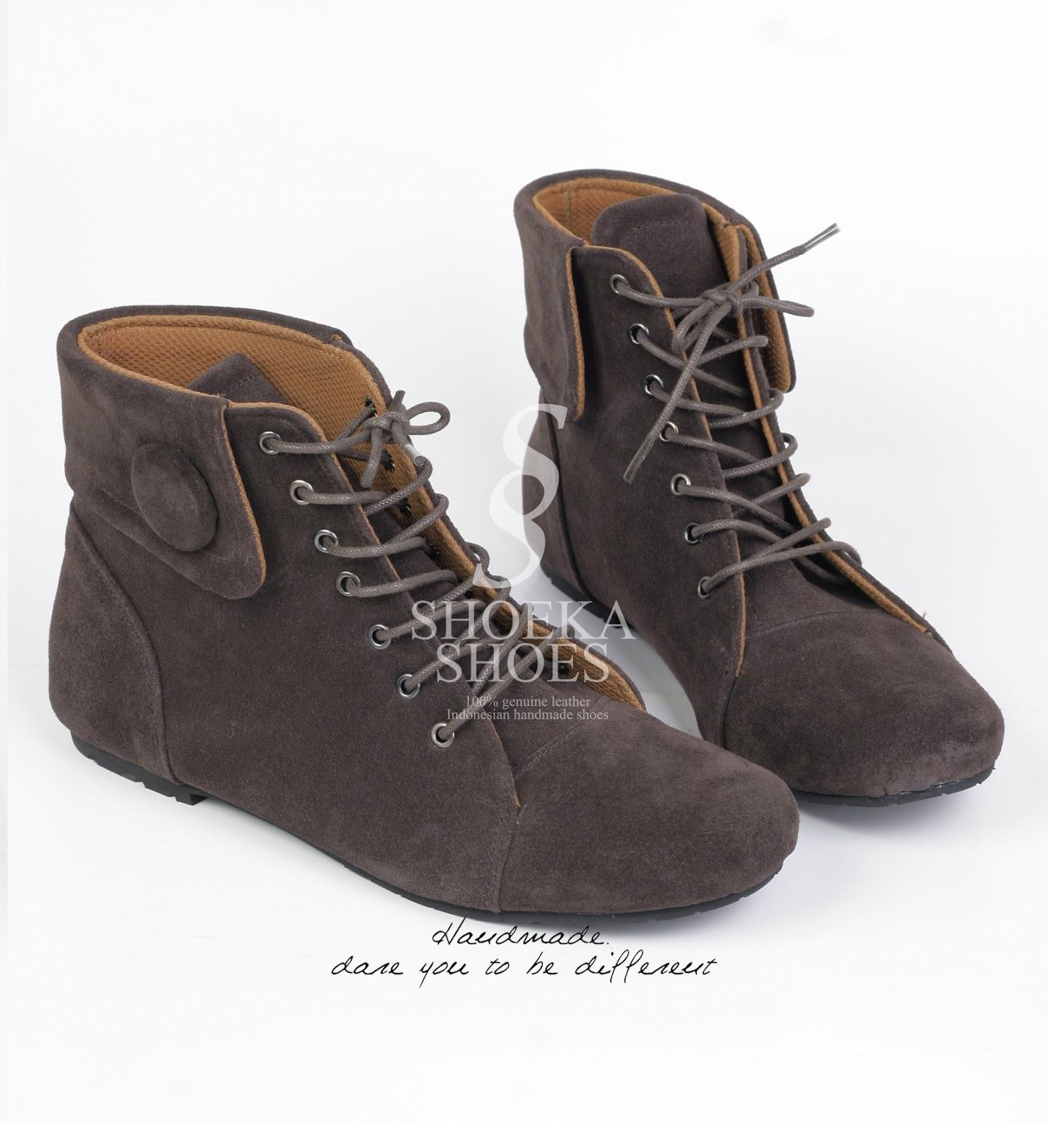 trend-sepatupria  Gambar Model Sepatu Wanita Images 9992d16517