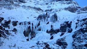 Le Palais des Glaces: Le KdO, Congel'Eau, A la Recherhce du Temps Perdu, Delicados