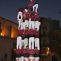 Diada dels Xiquets de Tarragona 3-10-2009 - 20091003_205_5d7_CdL_Tarragona_Diada_Xiquets.JPG