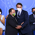 "Pazuello defende Bolsonaro na CPI: ""Seria absurdo o presidente não ouvir opiniões"""