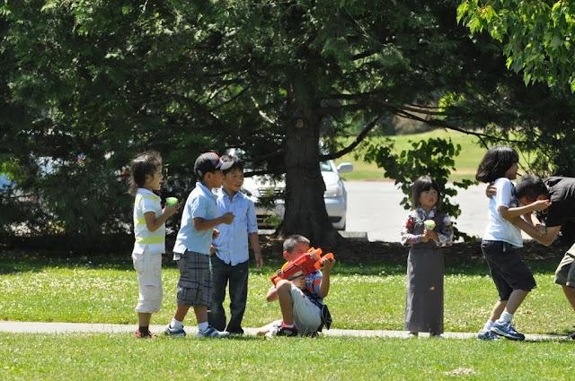 TAW celebrating H.H the Dalai Lama Bday at Magnuson Park 2011 - Trungkar--Magnuson%25252520park%25252520380.JPG