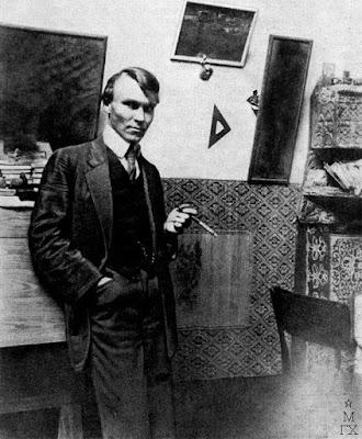 Nicolai Fechin 1920s