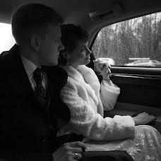 Wedding photographer Anastasiya Krylova (Fotokrylo). Photo of 11.04.2018