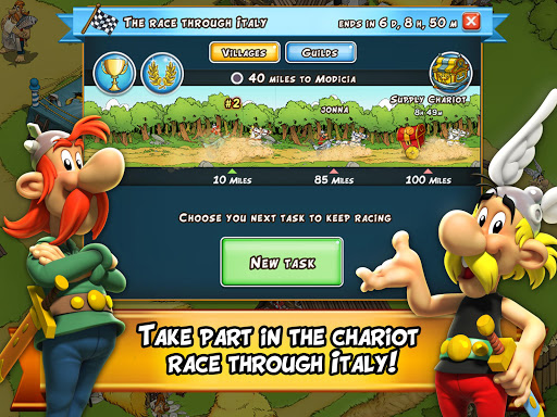 Asterix and Friends 2.0.3 screenshots 16