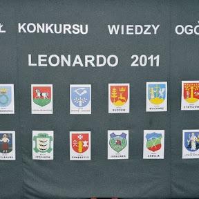 Leonardo 2011 - konkurs