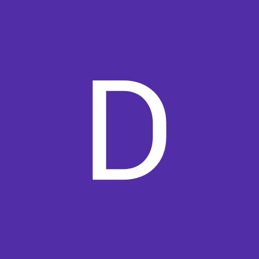 user Duane Newberry apkdeer profile image