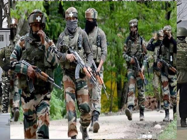 जम्मू-कश्मीर: डोडा में आतंकवादियों के साथ सेना की मुठभेड़, एक जवान शहीद