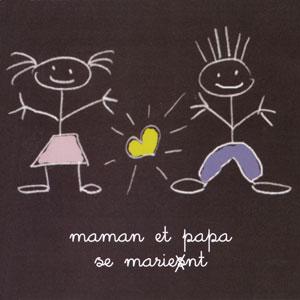 retrouvez ces faire part et dautres encore sur httpwwwepinal faire partcom - Faire Part Mariage Papa Et Maman Se Marient