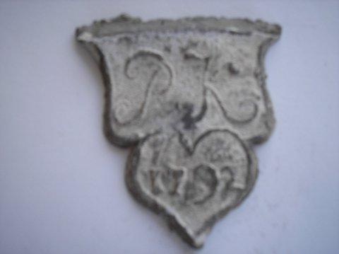 Naam: Pieter KeunPlaats: HaarlemJaartal: 1792Boek: Steijn blz 38