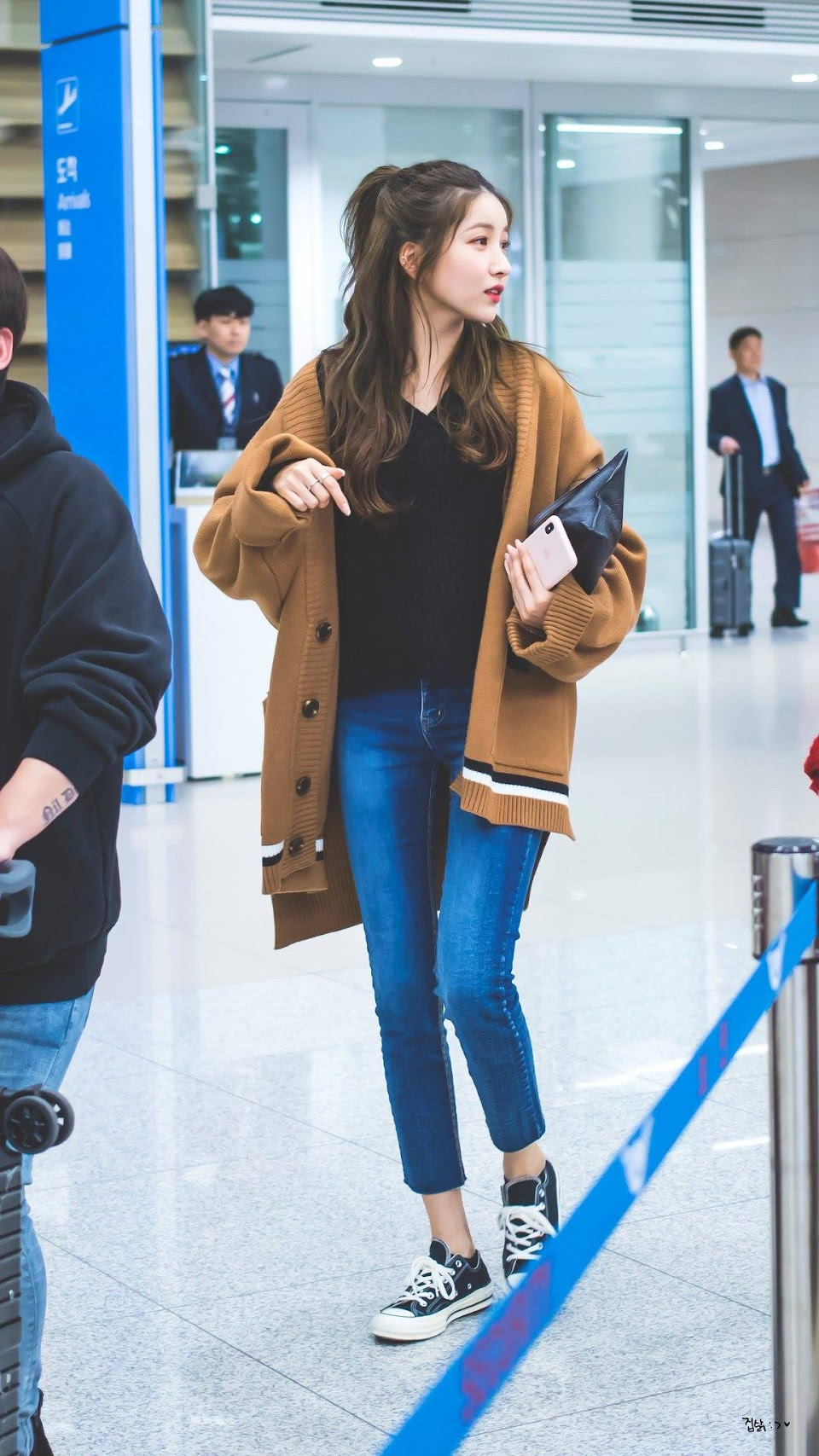 sowon casual 14