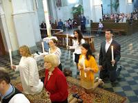 Svētās Trīsvienības svētki 2014