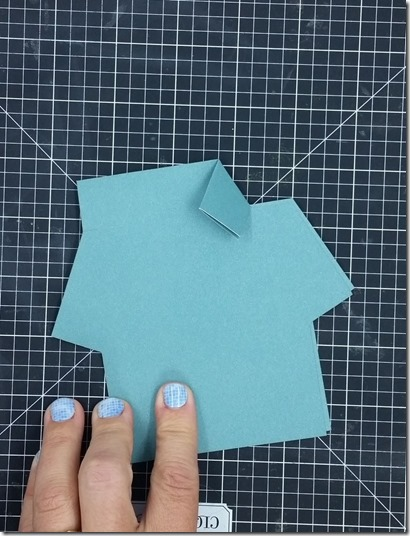 Father's Day Card - fold2
