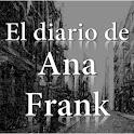 El diario de Ana Frank icon