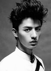Liu Chang China Actor