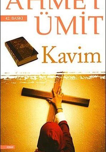 Ahmet Ümit – Kavim Pdf