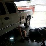 Silverado Fuel Pump