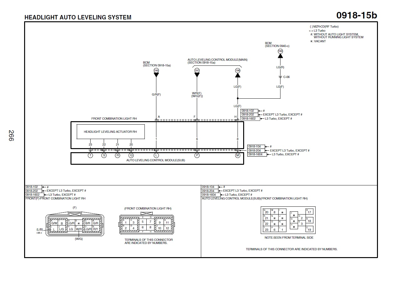 Mazda Xedos 9 Wiring Diagram Diagrams Millenia Radio B4000 Stereo 92 B2200 2009 Parts