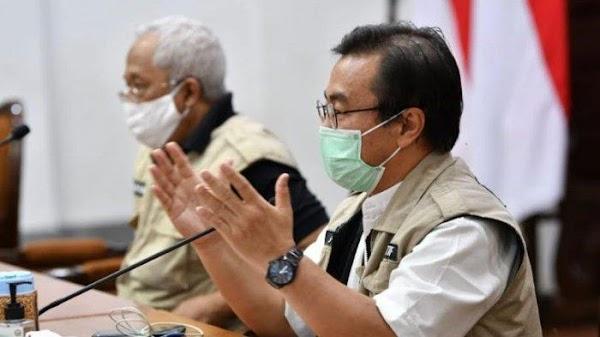 Risma Klaim Sulit Menghubungi RSUD Surabaya, Dirut: Monggo, Apa Yang Dicari?