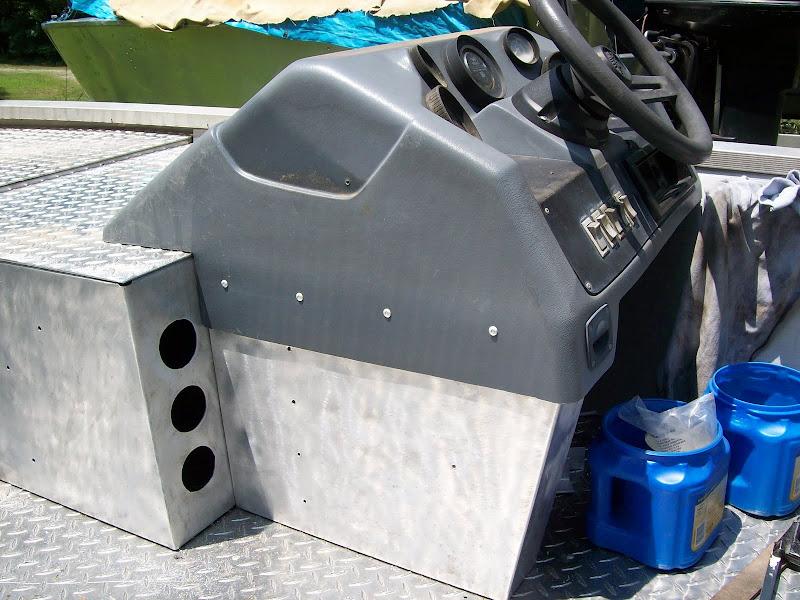 Bass Tracker Pro17 Wiring Help Tinboatsnet