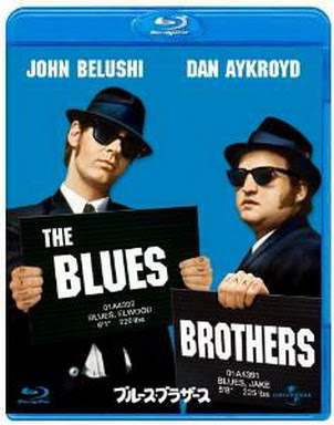 [MOVIES] ブルース・ブラザース / THE BLUES BROTHERS (1980)