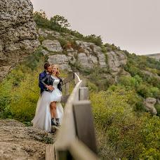 Wedding photographer Costin Tertess (CostinTertess). Photo of 04.04.2017