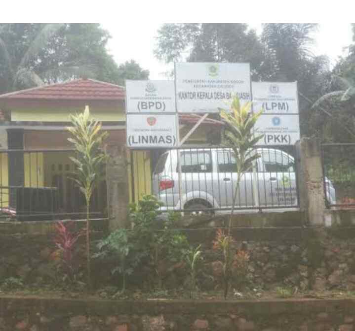 Konstelasi Politik Didesa Banyu Asih Berlangsung Kondusif