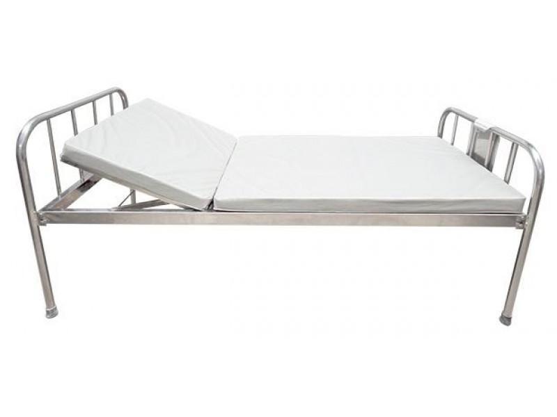 Giường bệnh nhân inox nâng đầu. Đánh giá chất lượng Giường bệnh nhân inox  nâng đầu