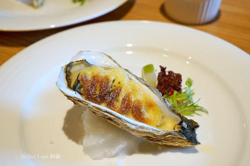 公益路餐廳,威尼斯歐法料理-10